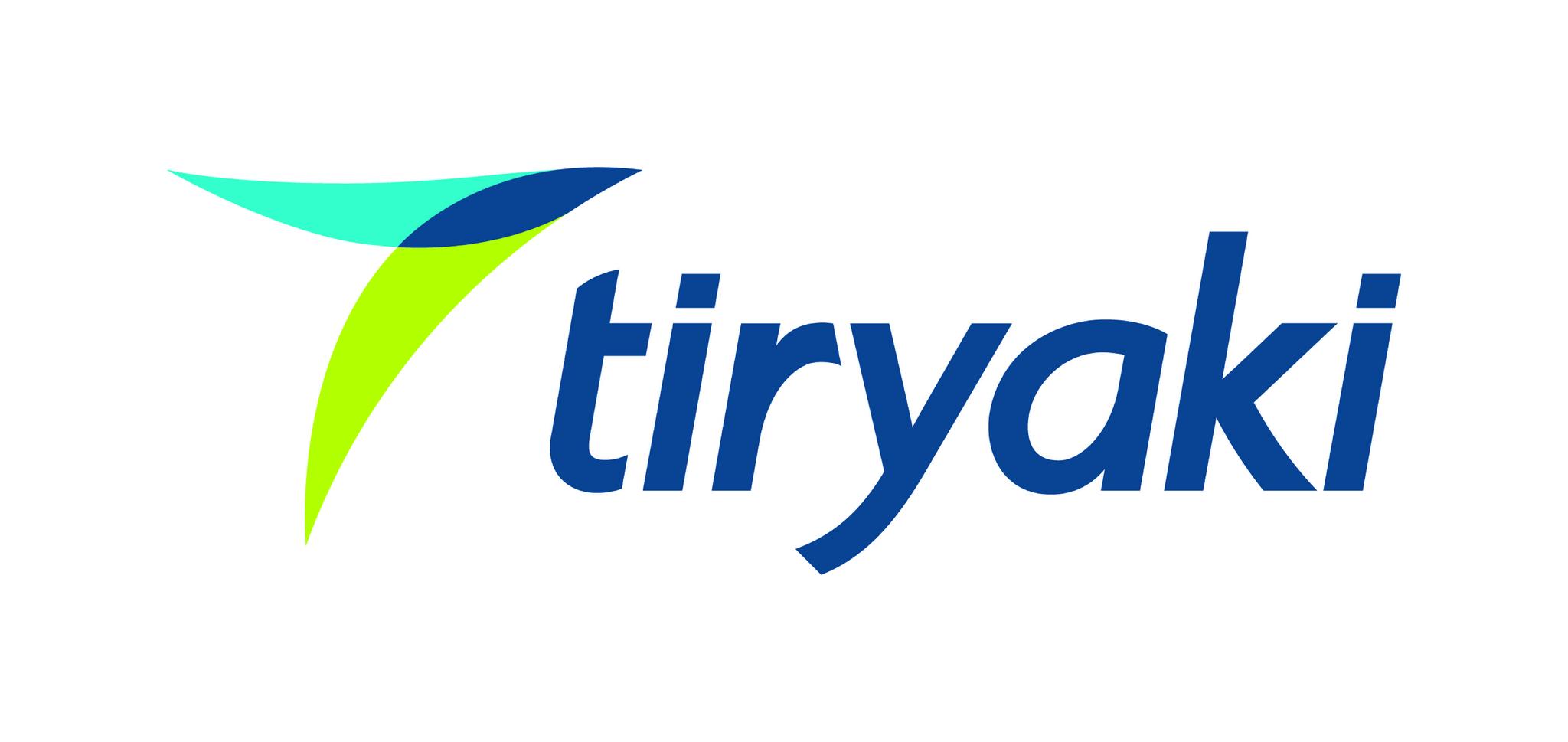 Tiryaki Logo