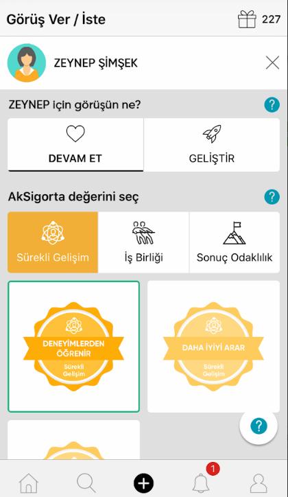 aksigortaNabiz uygulama görseli 2
